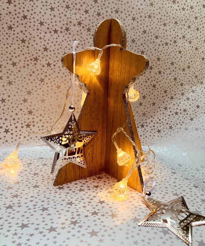 Милый и ламповый декор для дома @cucumber_cv - Фото 9