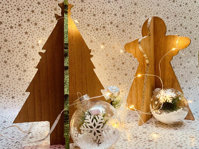 Милый и ламповый декор для дома @cucumber_cv - Фото 17