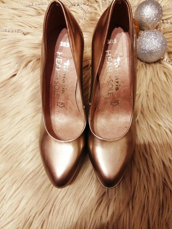 Туфли  tamaris - Фото 2