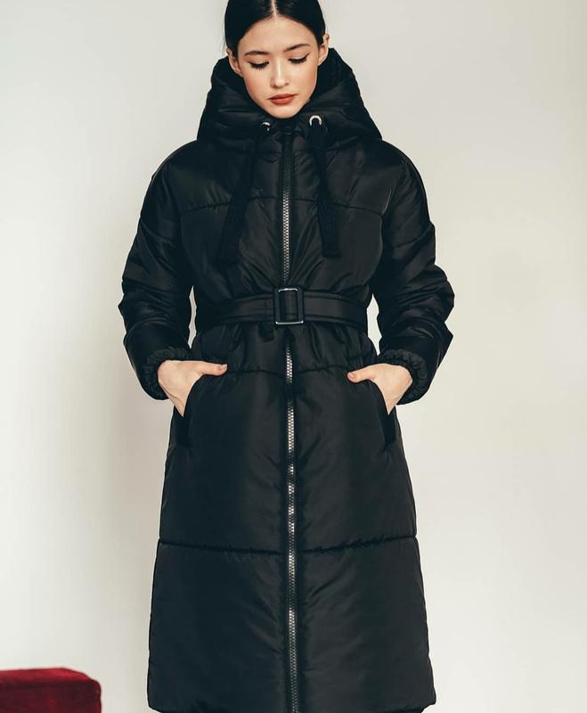 Идеальное пальто пуховик одеяло