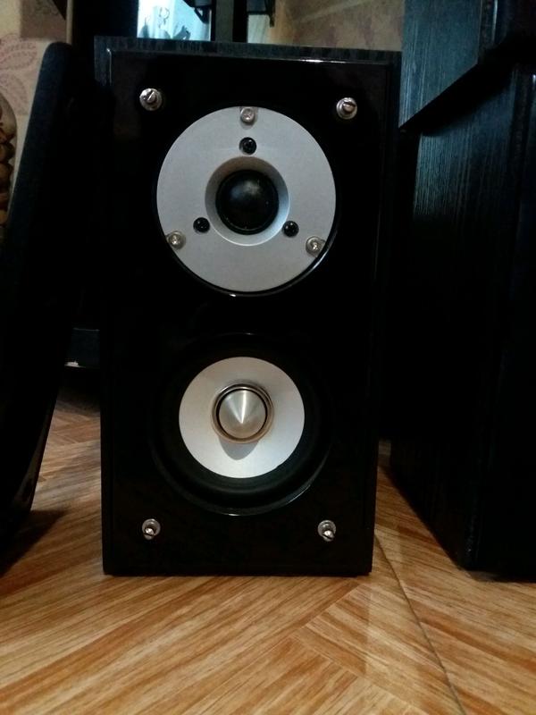 Акустическая аудиосистема 5.1 Odeon - Фото 4