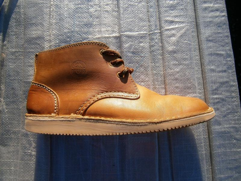Ботинки зимові оригінал