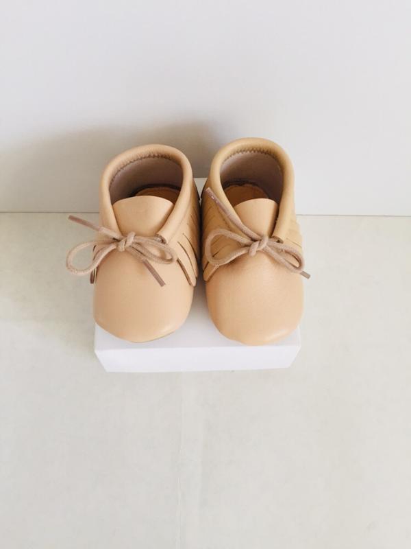Пинетки натуральная кожа baby exclusive h&m, 18/19 , 20/21 р-ры