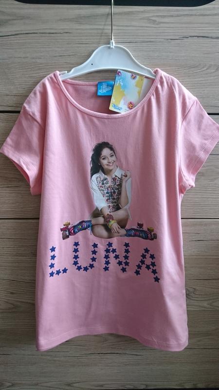 Стильные футболки для девочек soy luna disney ❤️