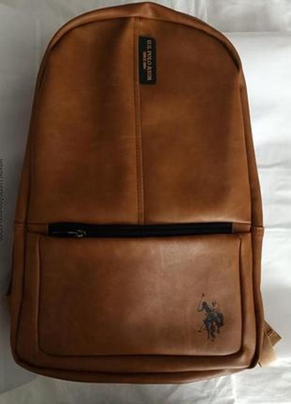 Рюкзак u.s. polo assn. new, original.