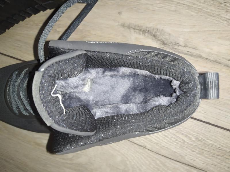 Зимние ботинки nike зимові мужские кроссовки - Фото 2