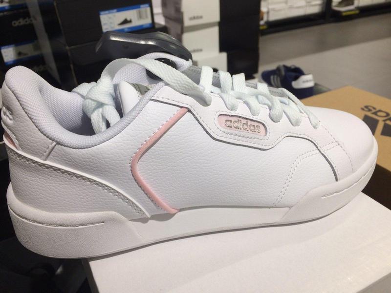 Женские кроссовки adidas roguera eg2662