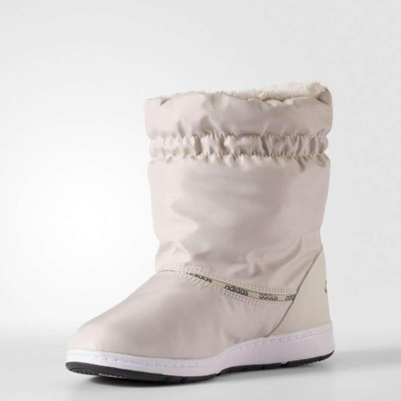 Женские зимние сапоги adidas warm comfort ( артикул: g53772)