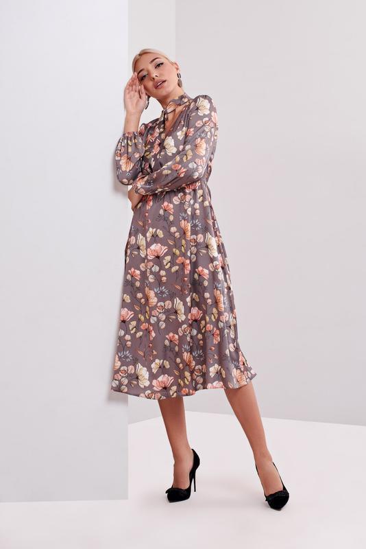 Роскошное платье 😍🤤