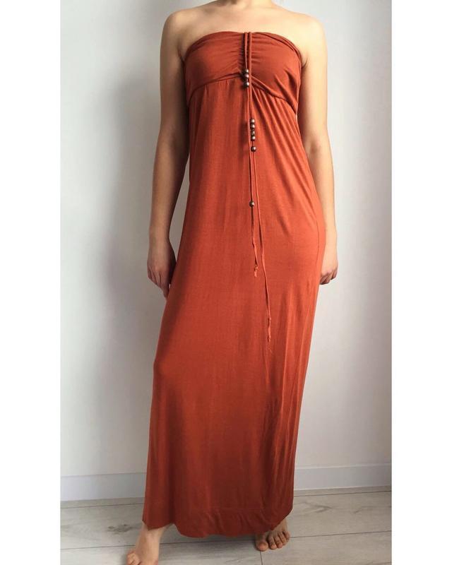 Сукня від gate woman, плаття довге, длинное платье в пол, сукн...