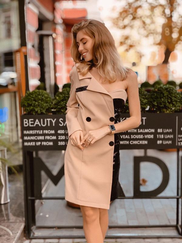 Роскошное необыкновенное платье 😍🤤