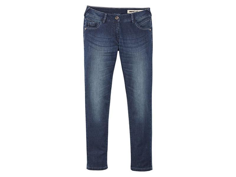 158, 172 см джинсы для девочки подростка pepperts