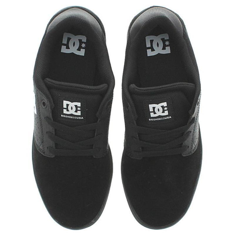 Кроссовки dc shoes plaza tc оригинал  стелька 27 см.