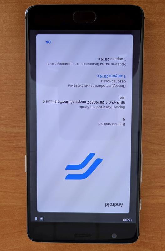 OnePlus 3 6/64 Gunmetal (як новий) + подарунки