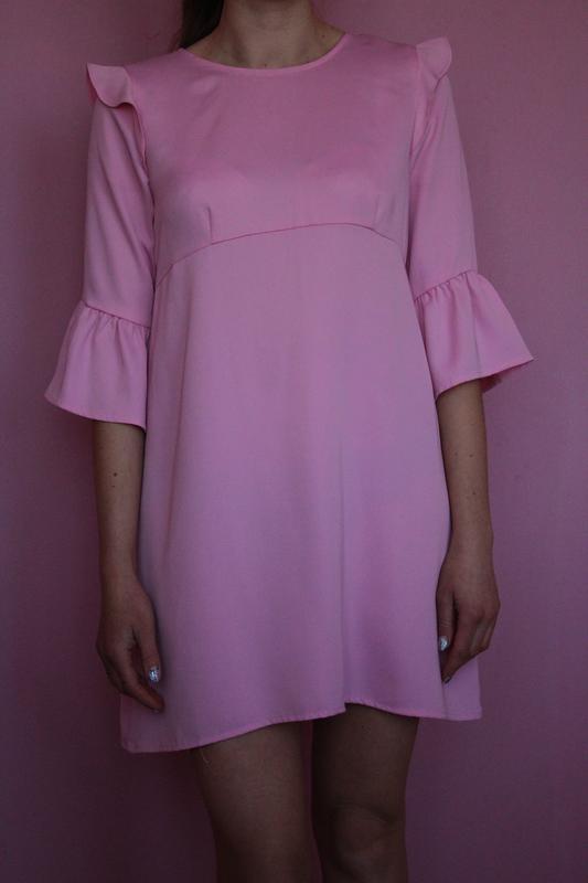 Плаття,ніжна сукня, платье