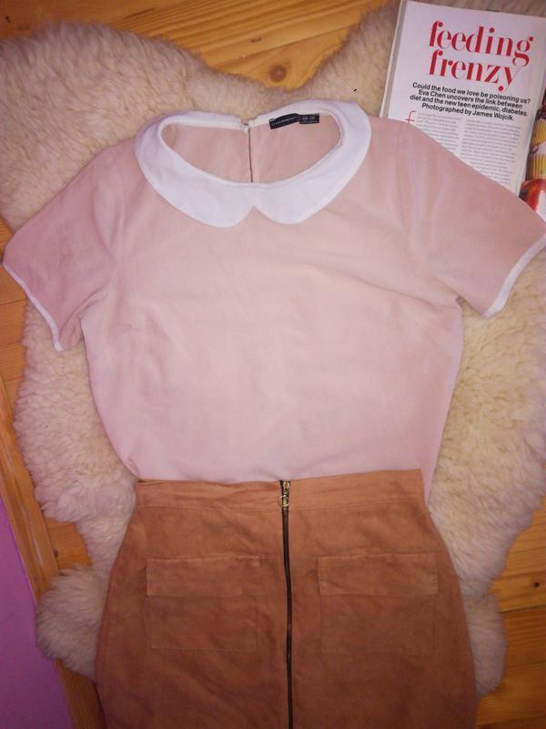 Блуза, сорочка, шифонова блуза