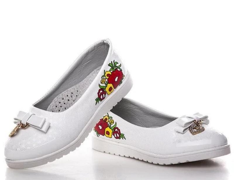 ????дитячі туфельки????