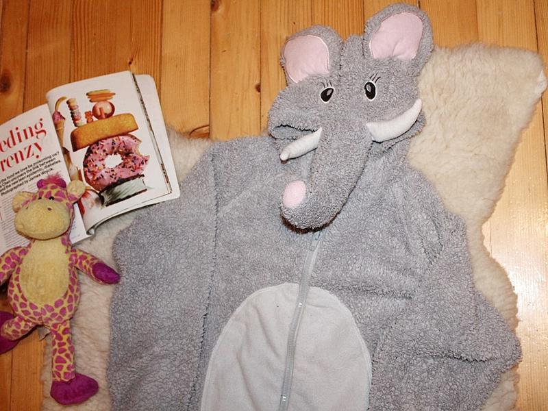 Пижама кегуруми/ піжамка - Фото 2