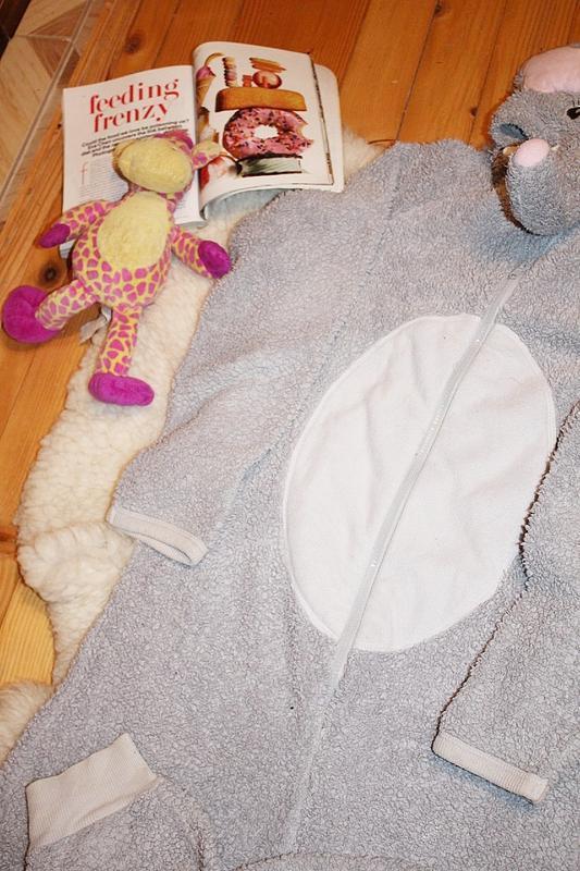 Пижама кегуруми/ піжамка - Фото 3