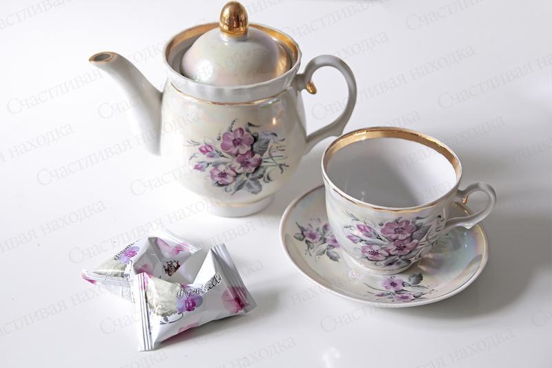 Чайный сервиз на 12 персон 30 предметов - Фото 5
