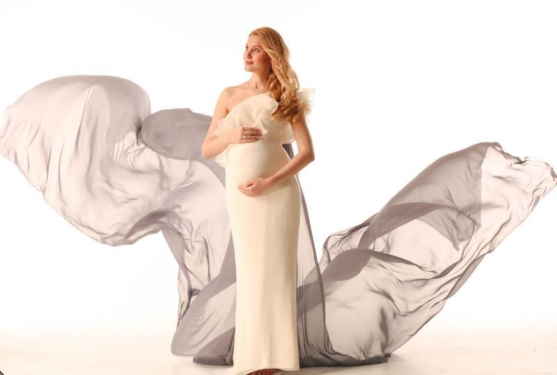 Семейный фотограф - фотосессия беременности