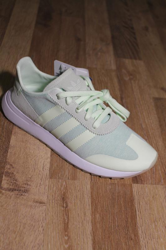 Кросівки adidas flb_runner w кроссовки  оригінал!