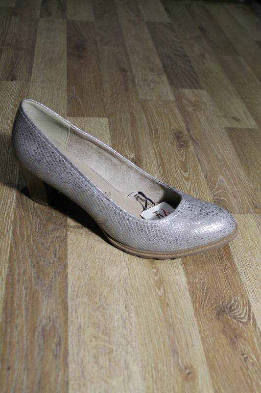 Туфлі tamaris туфли лодочки 41