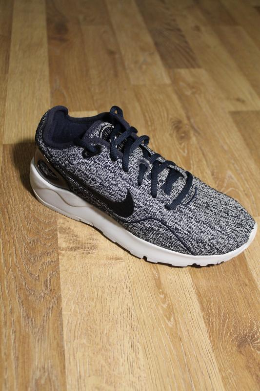 Кросівки кроссовки nike ld runner low indigo