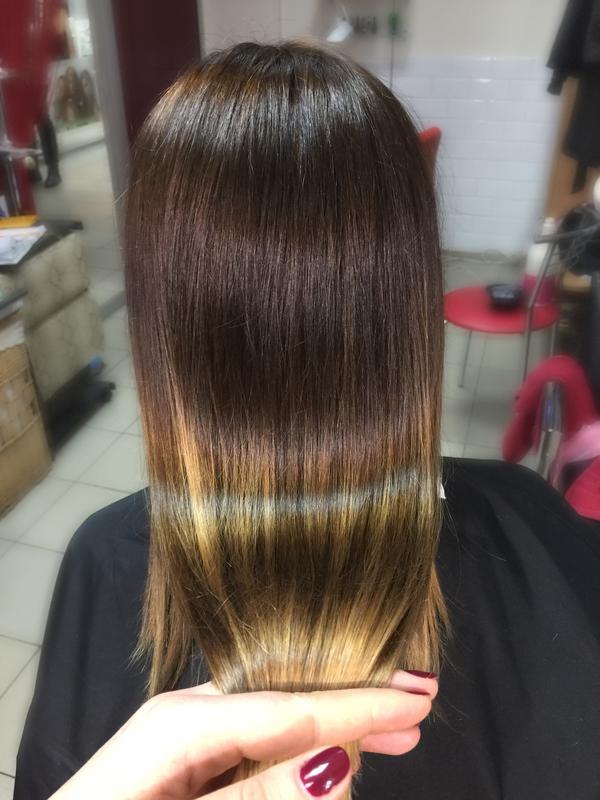 Предоставляю услуги парикмахера