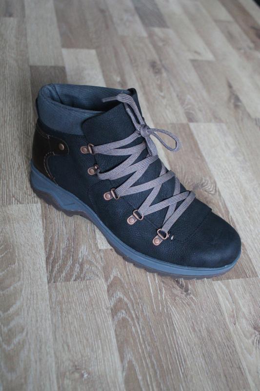 Черевики merrell ботинки кожа оригінал