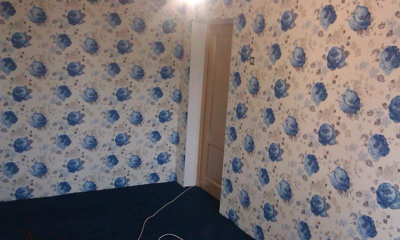 Оклейка стен обоями от 50 грн - Фото 5