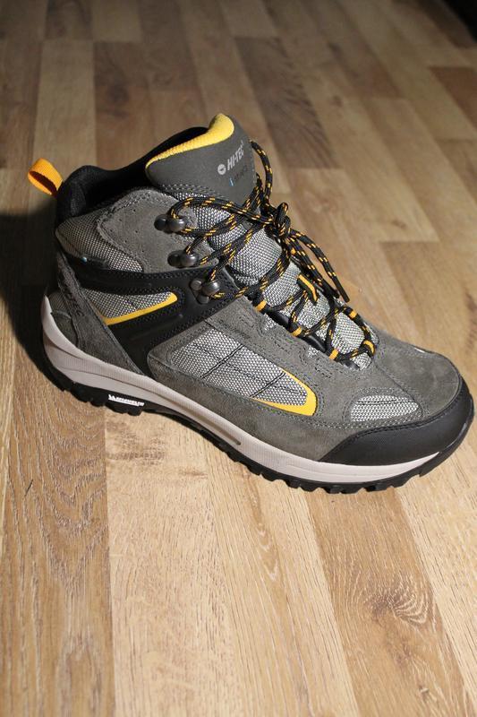 Черевики hi-tec оригінал ботинки