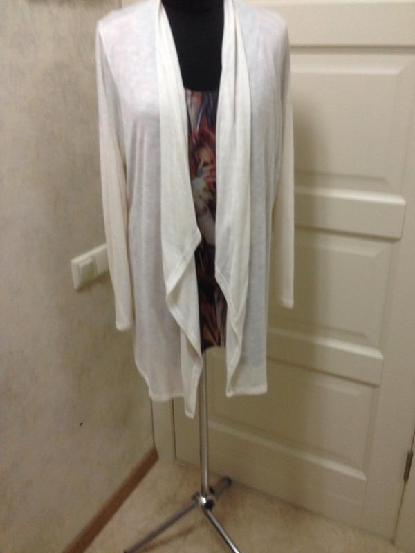 Блуза 2-1 на пог68