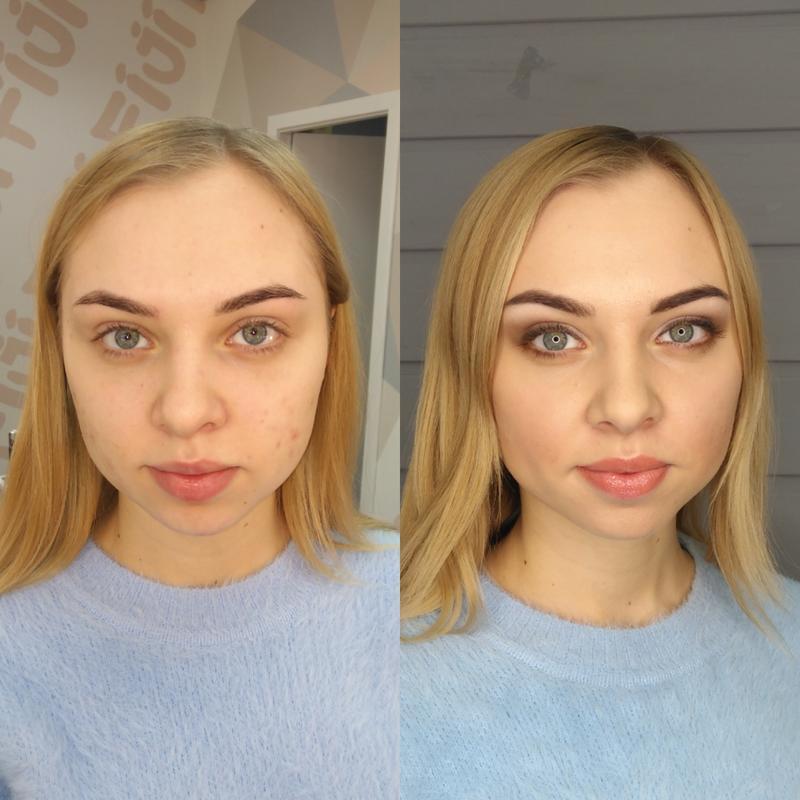Красивый макияж - Фото 2
