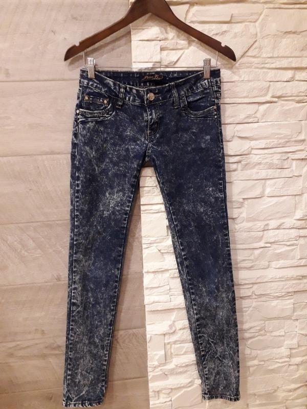 Трендовые/модные/стильные джинсы женские