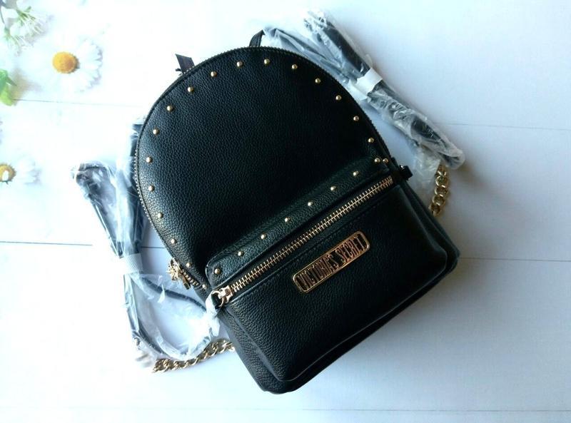 Новая коллекция! рюкзак от victorias secret