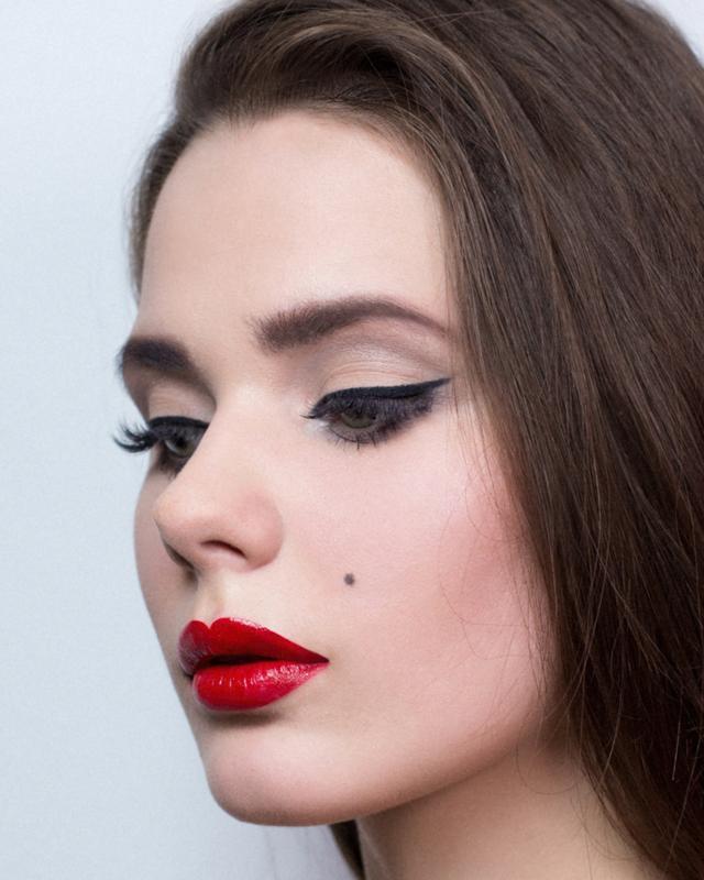 Услуги выполнения любого макияжа - Фото 2