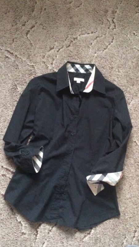 Блузка кофточка рубашка