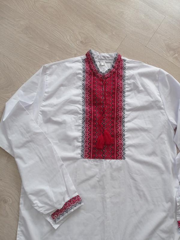 Вишиванка вишивка вышивка чоловіча