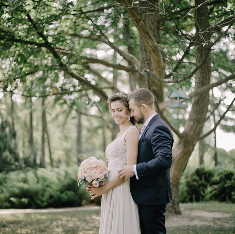 Свадебная, семейная, индивидуальная съёмка - Фото 5