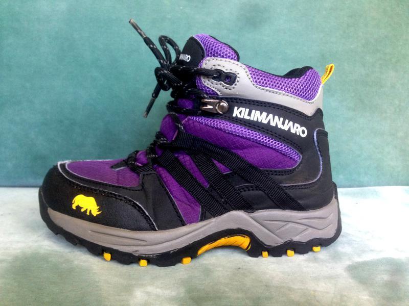 Kilimanjaro ® детские ботинки размер 31