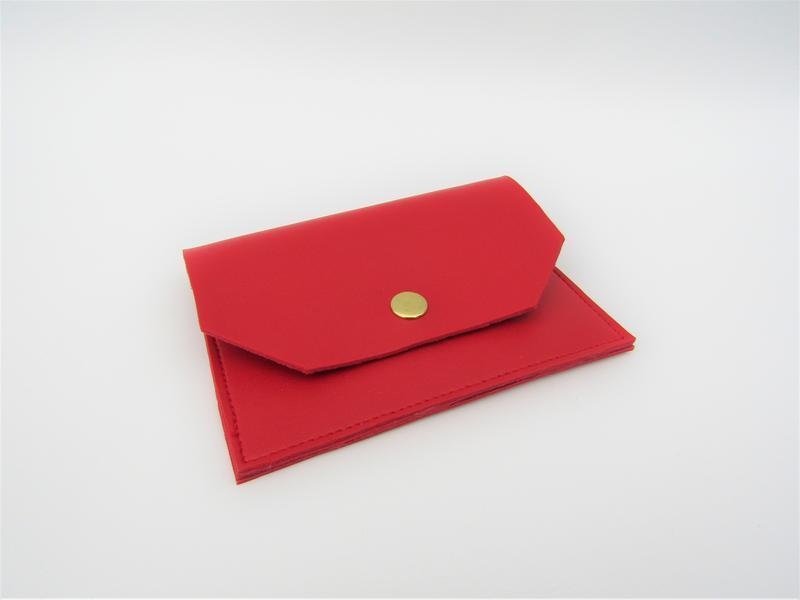 Маленький кошелек handmade