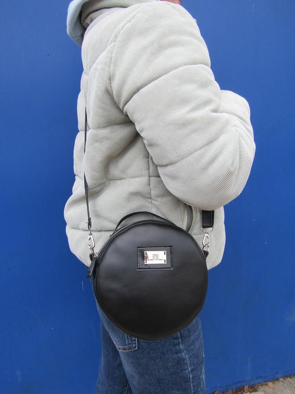 Миниатюрная сумочка handmade