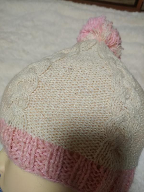 Новые женские шапочки теплые