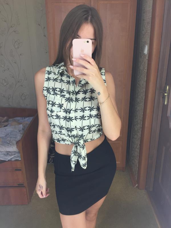 Рубашка / топ
