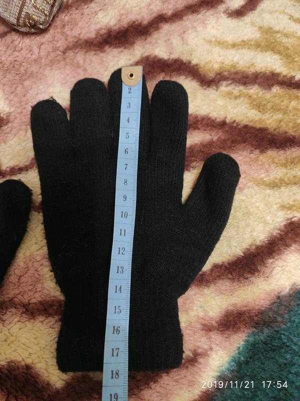 Перчатки детские - Фото 3