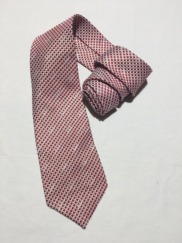 Мужской галстук dolce&gabbana