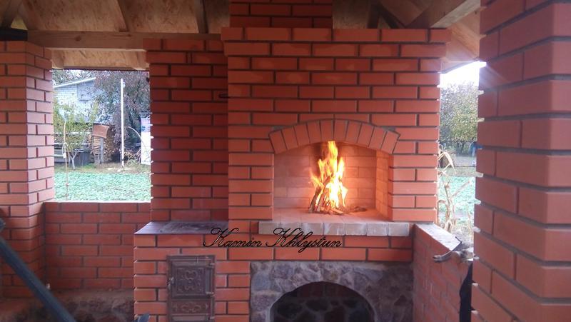 Строим печи, камины - Фото 4