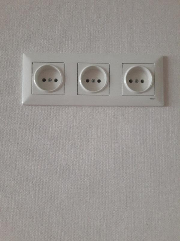 Монтаж / замена выключателей розеток, установка люстр, подсвет...