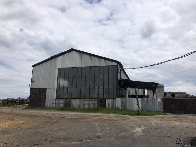 Продажа бизнеса: производство брикета, пеллеты и древесного угля